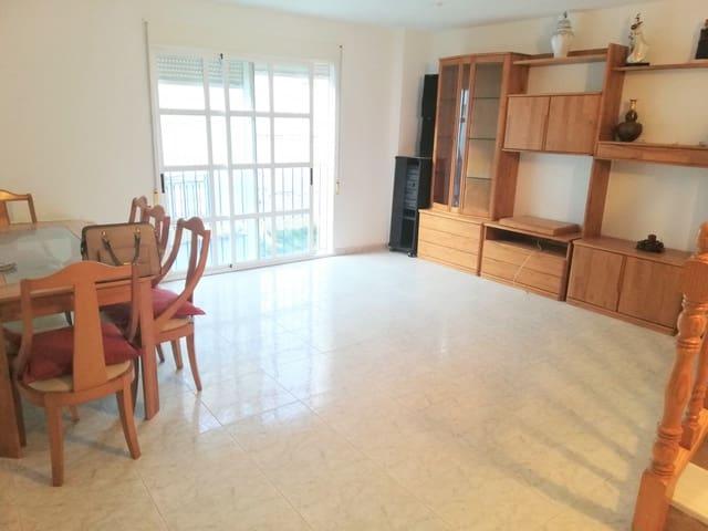4 sypialnia Apartament na sprzedaż w Lorca z garażem - 158 000 € (Ref: 6183966)