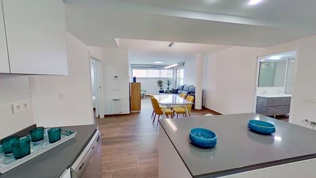 2 sypialnia Apartament na sprzedaż w La Alberca z garażem - 145 000 € (Ref: 6204273)