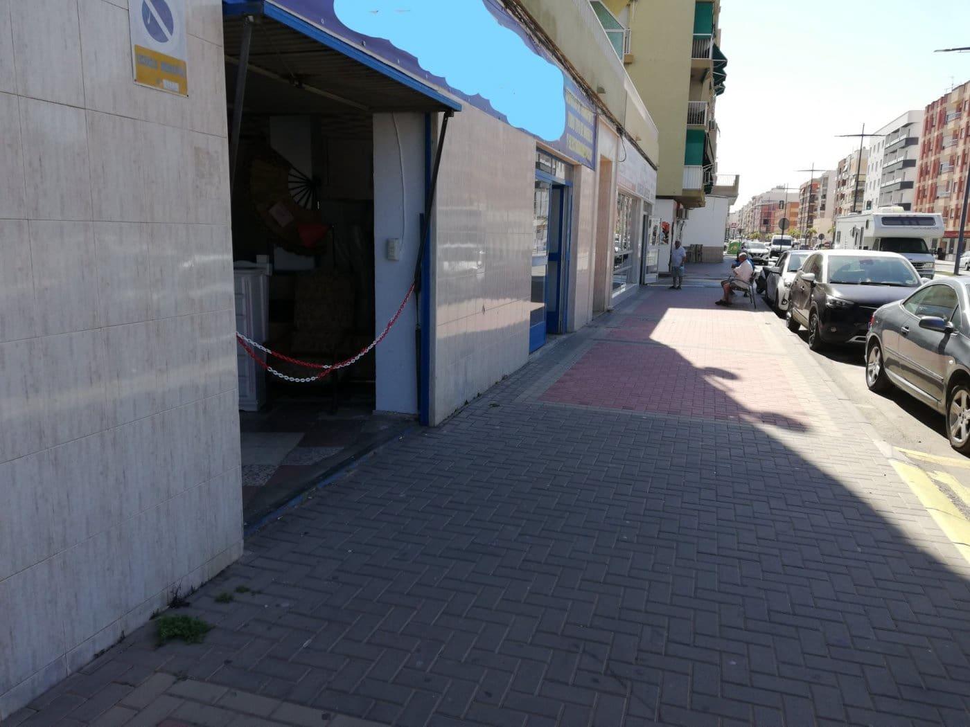 Comercial para venda em Aguilas - 595 000 € (Ref: 6246113)