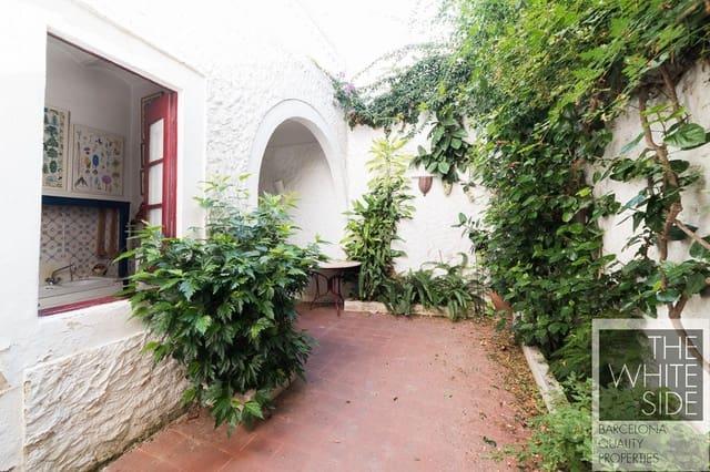 4 sovrum Hus till salu i El Masnou - 435 000 € (Ref: 5620926)