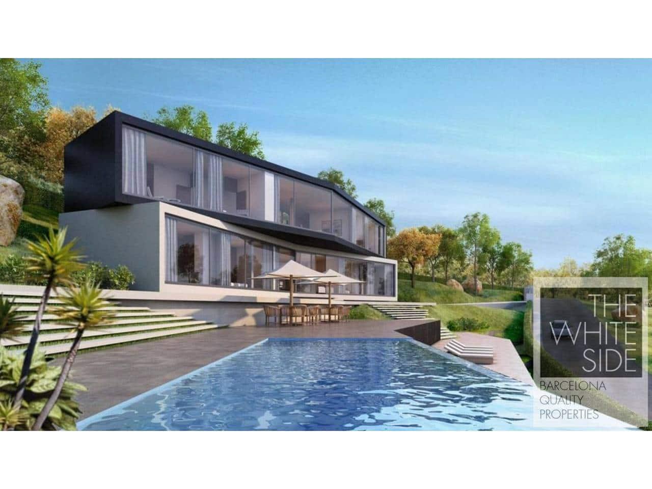6 soverom Hus til salgs i Matadepera - € 1 150 000 (Ref: 5718584)