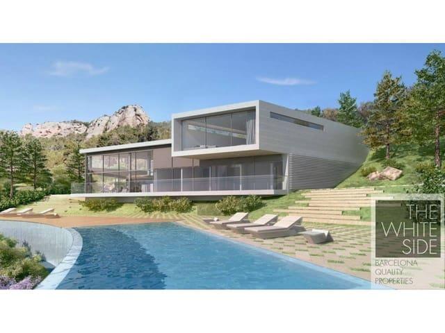 4 soverom Hus til salgs i Matadepera - € 850 000 (Ref: 5750293)