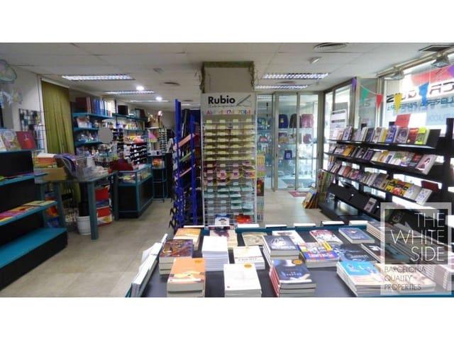 Erhverv til salg i Sant Boi de Llobregat - € 198.000 (Ref: 5756649)