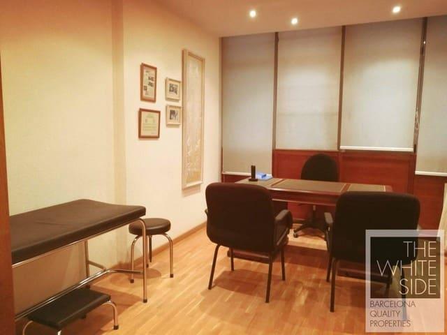 Biuro na sprzedaż w Miasto Barcelona z garażem - 330 000 € (Ref: 5801452)