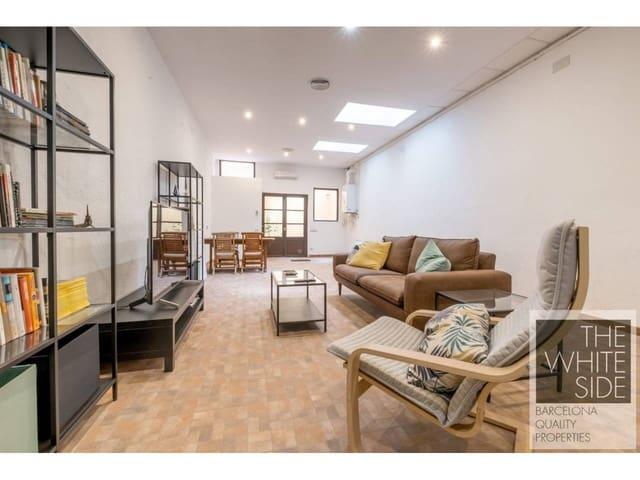 4 chambre Villa/Maison à vendre à Barcelone ville avec garage - 790 000 € (Ref: 5995096)