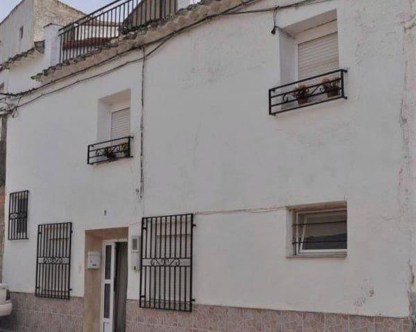 Casa de 2 habitaciones en Pliego en venta - 49.900 € (Ref: 5493196)