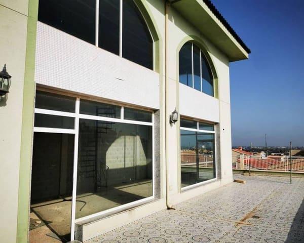 Kommersiell till salu i Benimar - 28 950 € (Ref: 5621054)