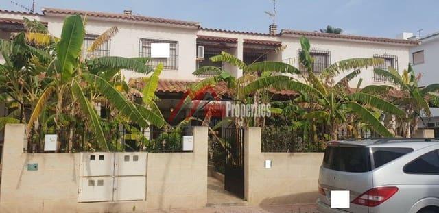 4 camera da letto Villetta a Schiera in vendita in Aguilas - 150.000 € (Rif: 6064716)