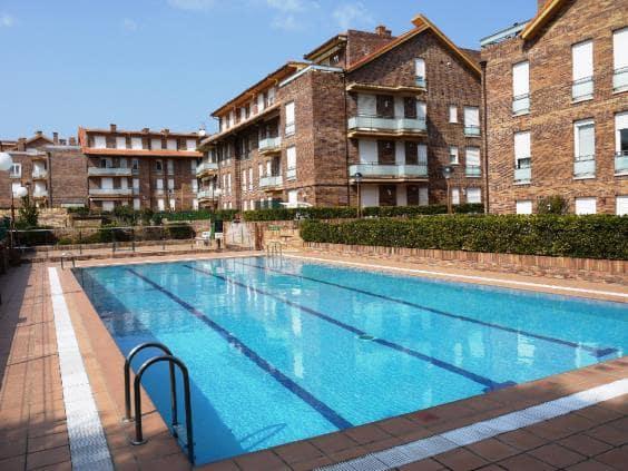 Estudio de 1 habitación en Isla en alquiler vacacional con piscina - 686 € (Ref: 5509008)