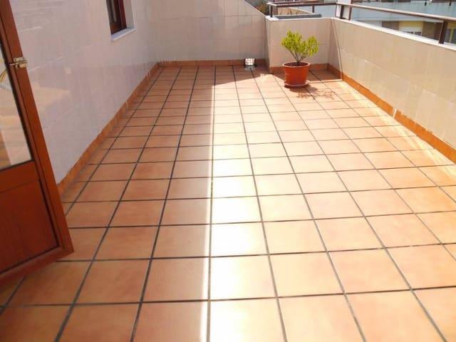 2 sypialnia Penthouse na sprzedaż w Isla - 130 000 € (Ref: 5509042)