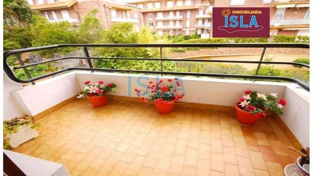 2 Zimmer Wohnung zu verkaufen in Isla - 110.000 € (Ref: 5509074)