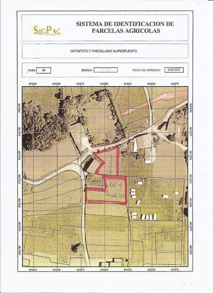 Terrain à Bâtir à vendre à Isla - 98 000 € (Ref: 5509086)