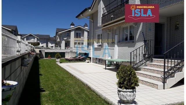 4 sypialnia Willa na sprzedaż w Castillo z basenem garażem - 309 000 € (Ref: 5509132)