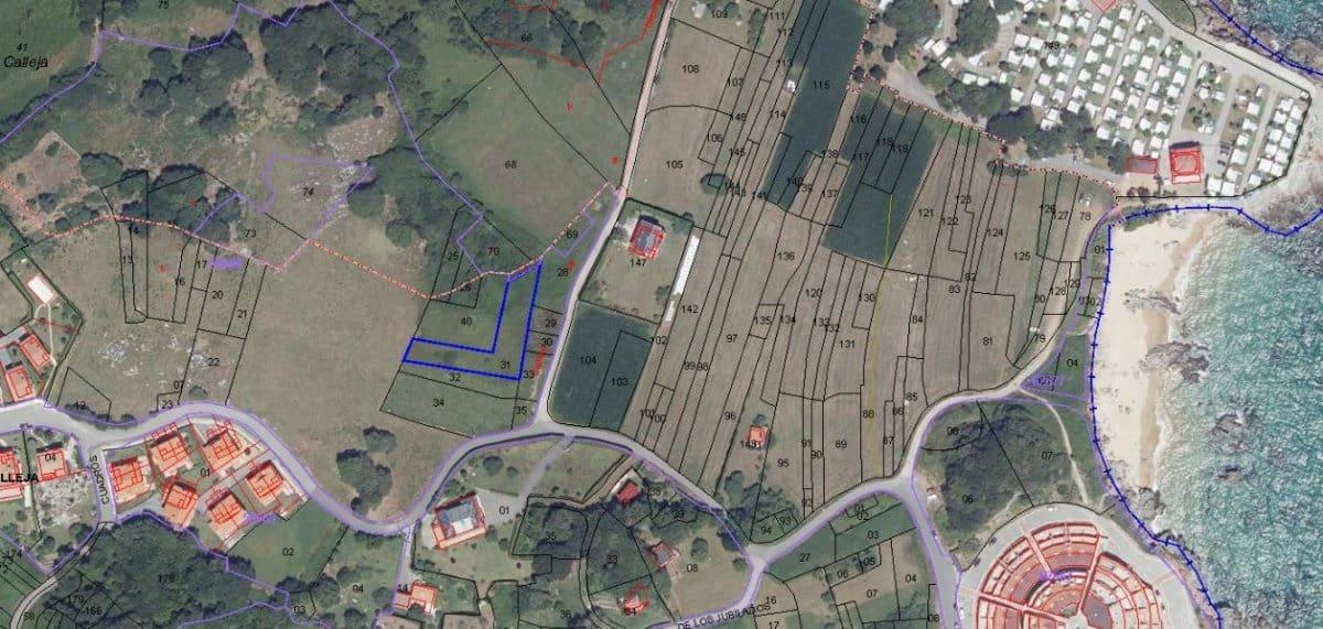 Terrain à Bâtir à vendre à Isla - 200 000 € (Ref: 5509165)