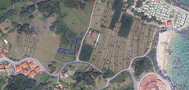 Area Edificabile in vendita in Isla - 200.000 € (Rif: 5509165)