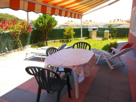 2 sypialnia Apartament na kwatery wakacyjne w Isla - 812 € (Ref: 5509168)