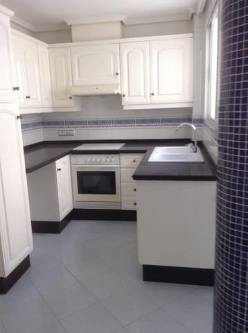 5 sypialnia Penthouse na sprzedaż w Vila-real - 269 000 € (Ref: 5871805)