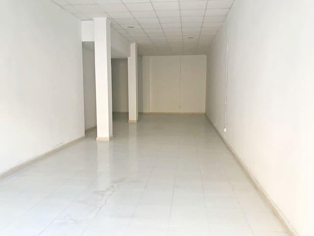 Kommersiell till salu i Burjassot - 54 000 € (Ref: 5888525)