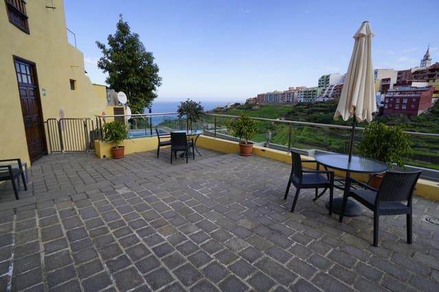 19 makuuhuone Hotelli myytävänä paikassa Los Realejos mukana uima-altaan - 2 000 000 € (Ref: 5586171)