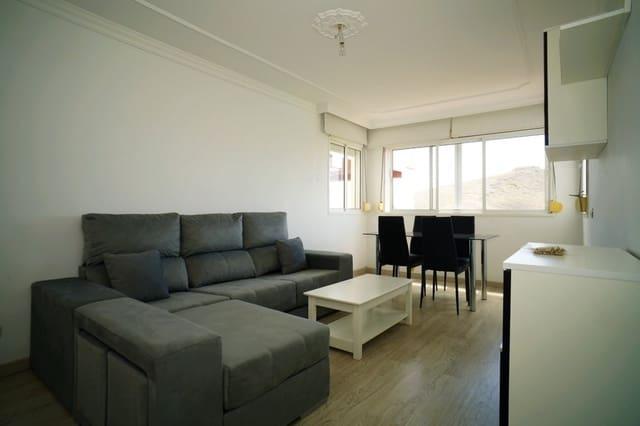 2 slaapkamer Flat te huur in Parque de la Reina met zwembad garage - € 850 (Ref: 5586308)