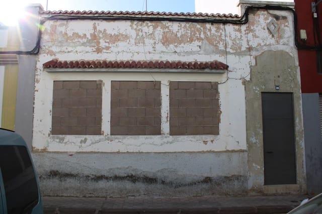 Finca/Casa Rural de 5 habitaciones en Santa Cruz de Tenerife en venta - 98.000 € (Ref: 5586336)