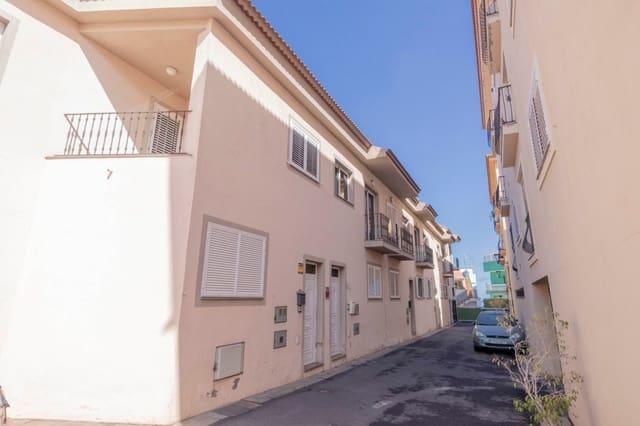 Adosado de 3 habitaciones en Puerto de la Cruz en venta con garaje - 175.000 € (Ref: 5586347)