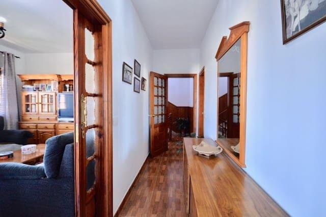 4 soverom Villa til salgs i Buenavista del Norte - € 260 000 (Ref: 5589902)