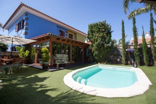Pareado de 3 habitaciones en Santa Ursula en venta con piscina garaje - 319.000 € (Ref: 5589905)