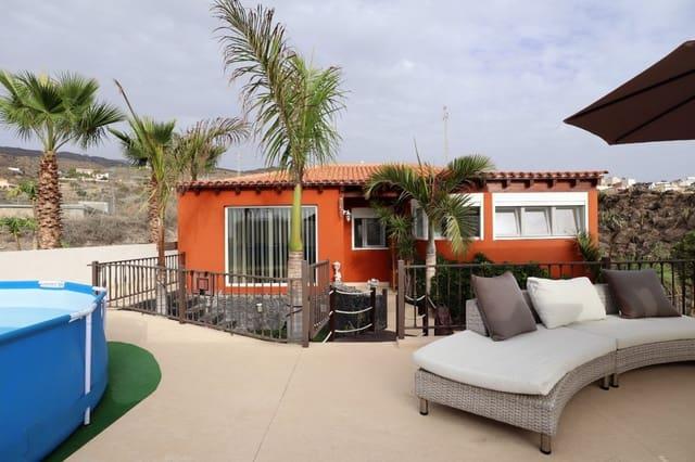 3 sypialnia Willa na sprzedaż w Tijoco Bajo - 395 000 € (Ref: 5593002)