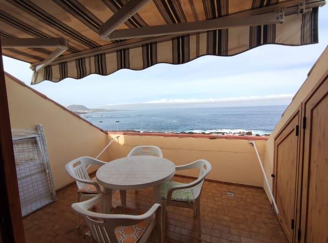1 sypialnia Penthouse do wynajęcia w Garachico - 495 € (Ref: 5724055)