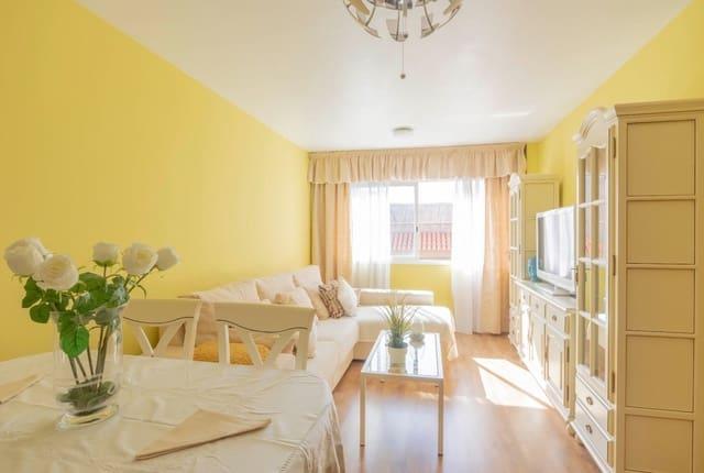 3 Zimmer Wohnung zu verkaufen in Taco mit Garage - 145.000 € (Ref: 5737617)