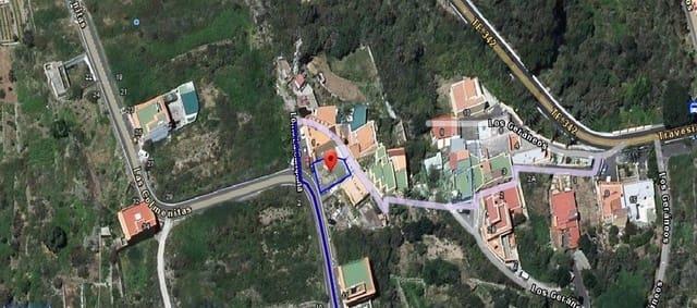Byggegrund til salg i La Guancha - € 24.000 (Ref: 5933018)