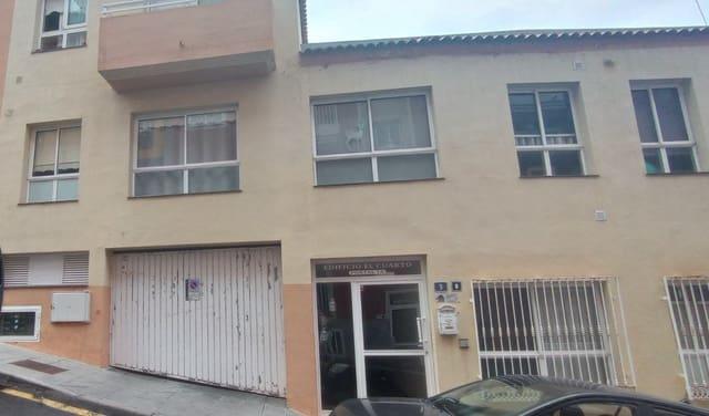 Garaż na sprzedaż w Los Realejos - 12 700 € (Ref: 6029929)