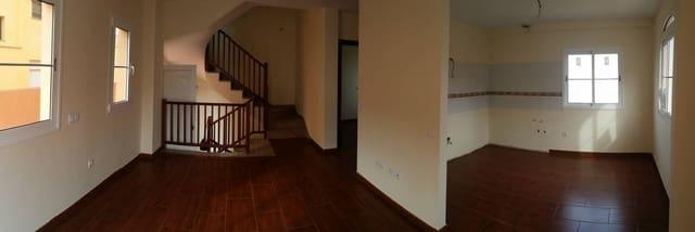 3 sypialnia Dom blizniak na sprzedaż w La Orotava z garażem - 192 000 € (Ref: 6189117)