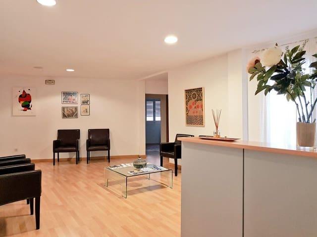 2 slaapkamer Kantoor te huur in Motril - € 400 (Ref: 5515518)