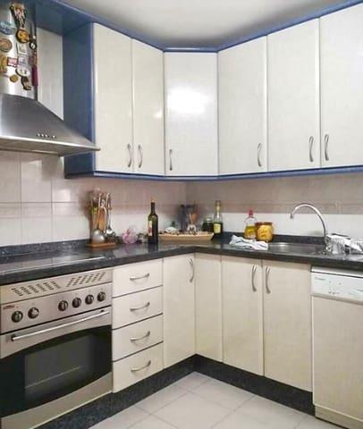 3 sypialnia Mieszkanie na sprzedaż w Miasto Kordoba z garażem - 103 000 € (Ref: 5609310)