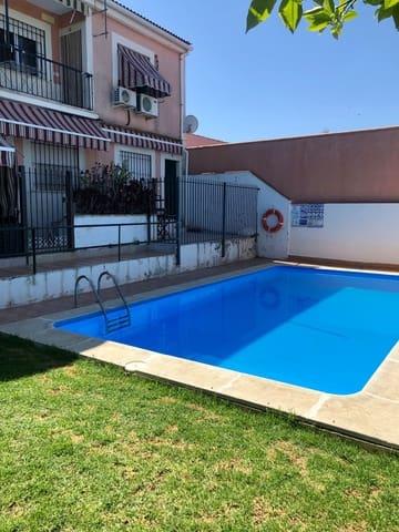 Chalet de 2 habitaciones en La Victoria en venta con piscina - 45.500 € (Ref: 5609343)