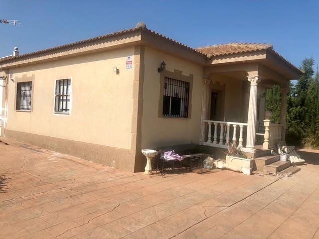 Teren niezagospodarowany na sprzedaż w Miasto Kordoba - 113 000 € (Ref: 5609364)