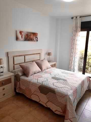 2 soverom Kjedet enebolig til leie i Cordoba by - € 550 (Ref: 5692142)