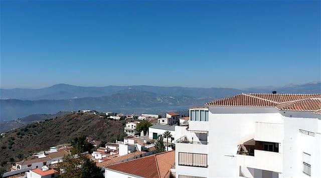 2 sovrum Takvåning till salu i Canillas de Aceituno med pool garage - 117 000 € (Ref: 5530275)