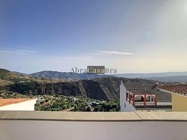 3 sypialnia Penthouse na sprzedaż w Canillas de Aceituno z basenem garażem - 199 000 € (Ref: 5631041)