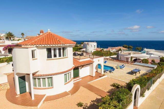 3 soverom Villa til salgs i S'Algar med svømmebasseng - € 590 000 (Ref: 5521850)