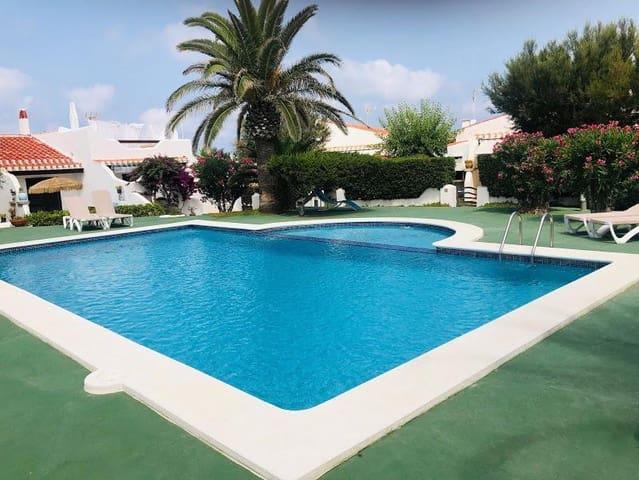 4 sovrum Villa till salu i Cap d'Artruix med pool - 318 000 € (Ref: 5533735)