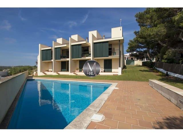 Bungalow de 3 habitaciones en Es Canutells en venta con piscina - 245.000 € (Ref: 5575580)