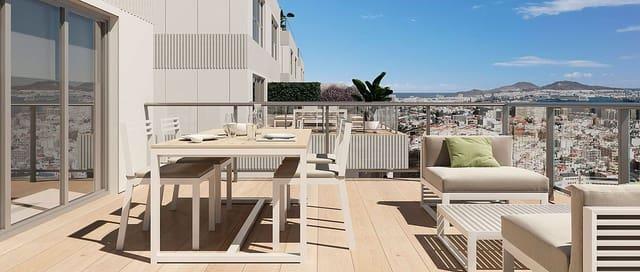 1 chambre Appartement à vendre à Las Palmas de Gran Canaria avec garage - 161 000 € (Ref: 5569042)