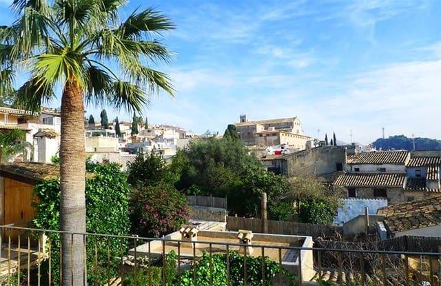 2 sovrum Hus till salu i Pollensa / Pollenca - 270 000 € (Ref: 5540221)