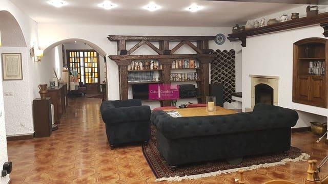 5 sovrum Villa till salu i L'Arboc - 255 000 € (Ref: 5548561)