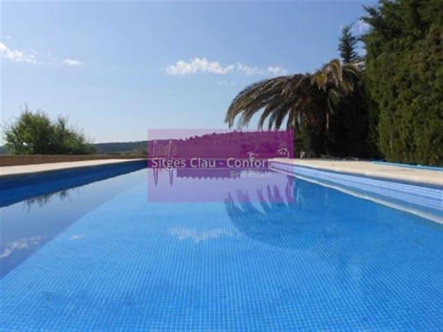 5 soverom Villa til salgs i Torrelles de Foix med svømmebasseng - € 449 000 (Ref: 5548565)