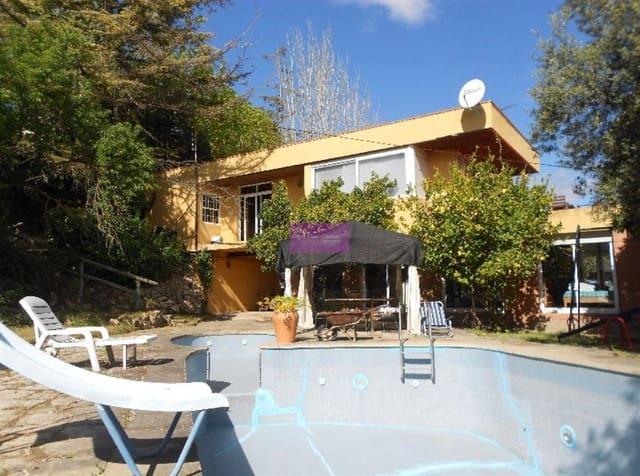 4 quarto Moradia para venda em Sant Marti Sarroca com piscina - 373 068 € (Ref: 5548578)