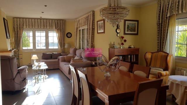 5 soverom Villa til salgs i Sant Quinti de Mediona - € 288 000 (Ref: 5598225)